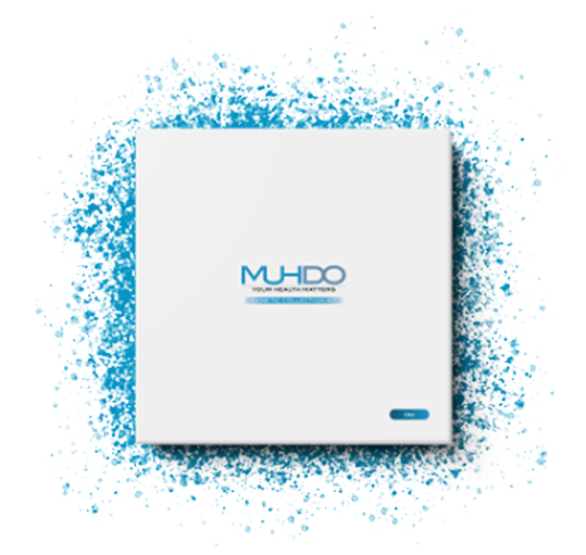 Muhdo product box